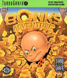 Bonk's Adventure (NEC TurboGrafx-16)